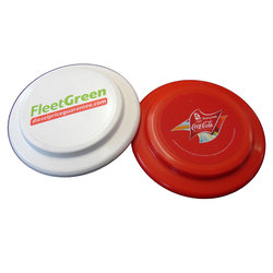 Frisbees small