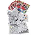 Activity Book and Stickers