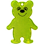 Bear Yellow Black